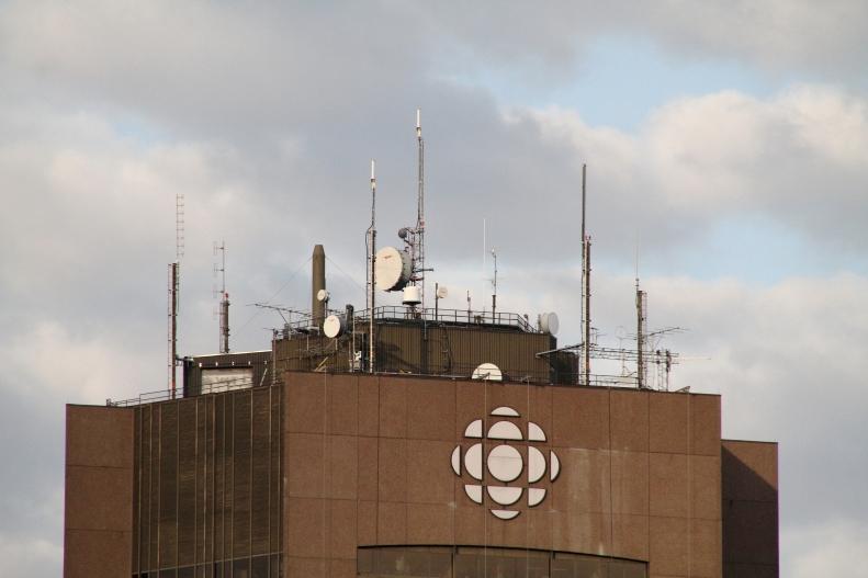La Maison de Radio-Canada